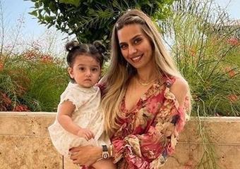 Amine Gülşe: Kızım için birçok şeye ara verdim