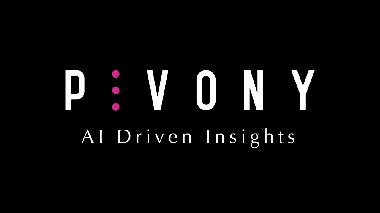 Analitik veri platformu Pivony, 7 milyon TL değerleme üzerinden yatırım aldı