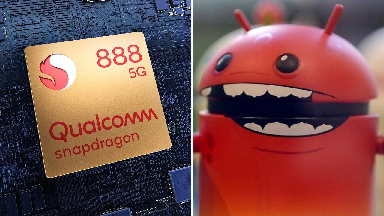 Android telefonlar tehlikede: Kritik güvenlik açığı Qualcomm Snapdragon işlemcili yüzlerce Android telefonun, kritik bir güvenlik açığına sahip olduğu ortaya...