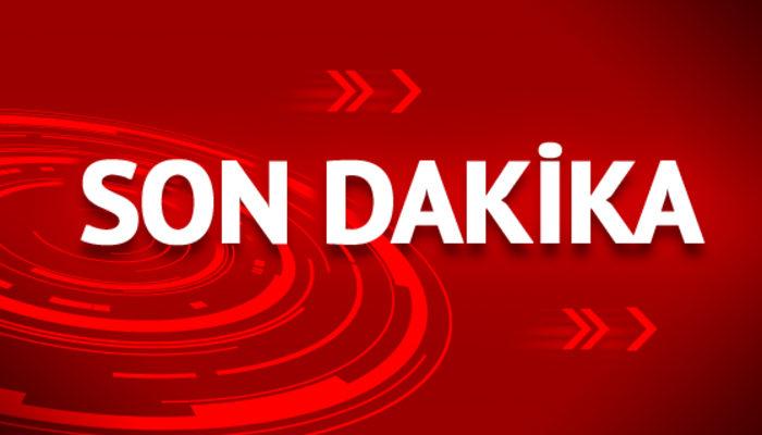 Ankara'da feci kaza! Önce ağaca sonra polis arabasına çarptı: Yaralılar var