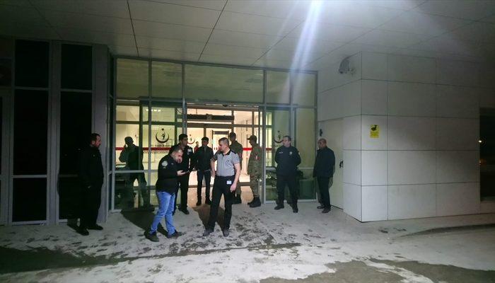 Ankara'da Sakarya Kışlası'nda mühimmat patladı! Yaralılar var