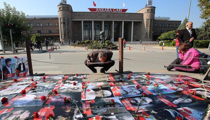 Ankara Garı saldırısının gerekçeli kararı açıklandı: Tüm toplum ve anayasal düzen hedef alındı