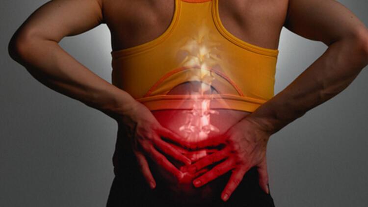 Ankilozan Spondilit Nedir? Ankilozan Spondilit Belirtileri Ve Tedavi Yöntemleri Nelerdir?