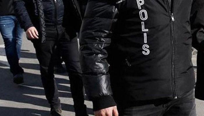 Antalya'da FETÖ/PDY operasyonu: 36 yakalama