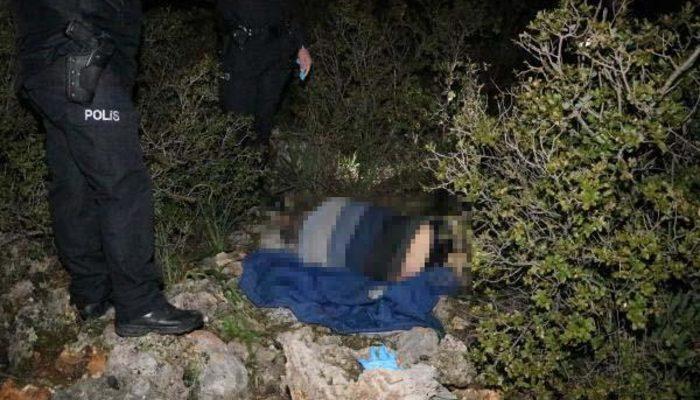 Antalya'da ölü bulunan evsiz adamın cebinden çıkan para kahretti