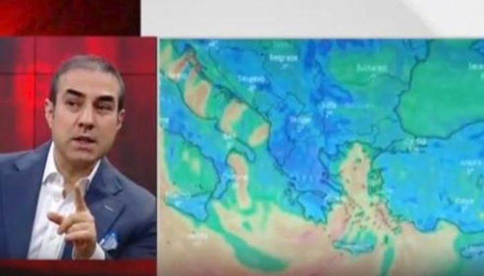 Antalya'daki hortum faciasından sonra Meteoroloji uzmanından son dakika fırtına uyarısı! Saat verdi: Dışarı çıkmayın