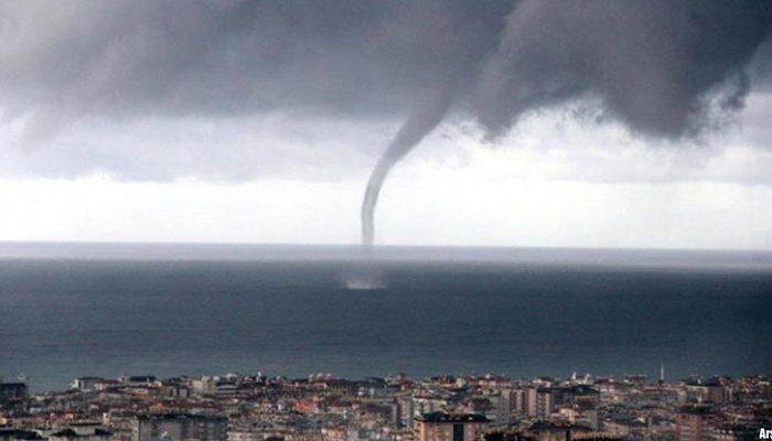 Antalya'nın 5 ilçesinde okullar yarın tatil edildi
