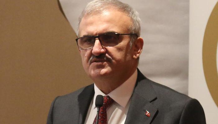 Antalya Valisi Münir Karaloğlu: Seçim günü 'trafoya bilmem ne girdi' mazeretleri oluşmasın