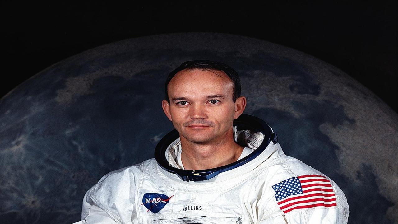 Apollo 11 astronotu Michael Collins'ten üzen haber 1969 yılında, Neil Armstrong ve Buzz Aldrin Ay yüzeyine ilk kez ayak basarken, Apollo 11'in komuta modülünü...