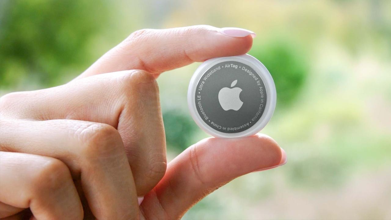 Apple AirTag bir ülkede satıştan kaldırıldı Apple'ın Nisan ayındaSpring Loaded adlı bahar lansmanında yeni aksesuarı AirTag'ı tanıtmıştı. Boyut...