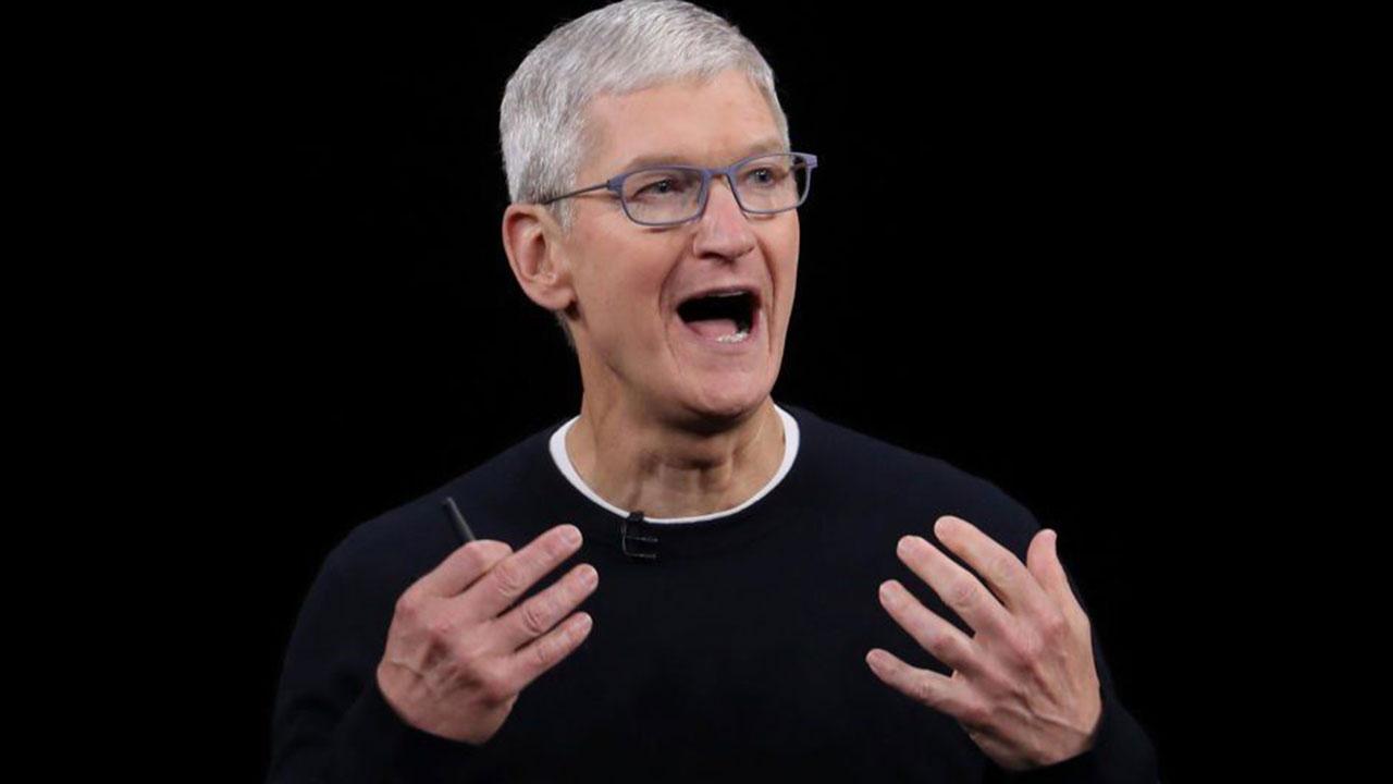 Apple CEO'sundan çip sorunu uyarısı! Apple CEO'su Tim Cook, tüm dünyada etkisini gösteren çip tedariği kıtlığına ilişkin uyarılarda bulundu...