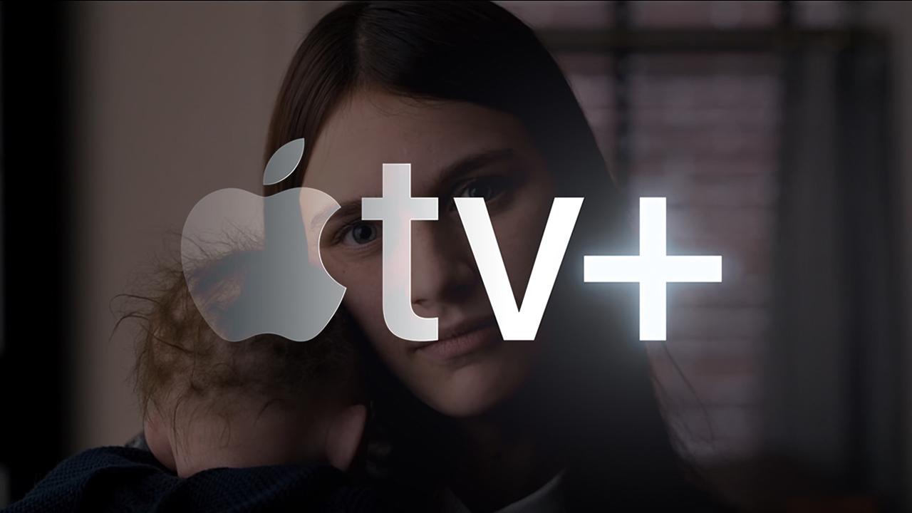 Apple'ın ünlü dizisi TV ödüllerinde adaylık aldı Dijital içerik ağı Apple TV+ popüler dizisi Servant ile gündemde! Gerilimi sonuna kadar hissedeceğiniz...