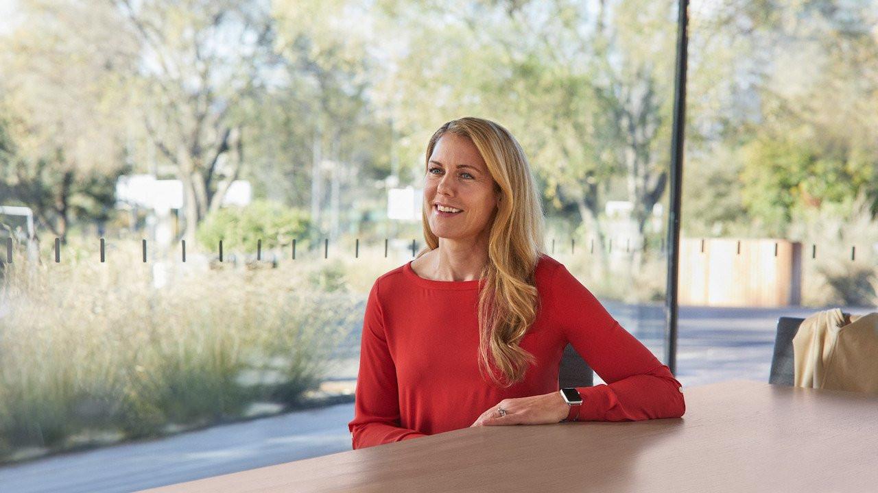 Apple'ın Uygulama Geliştiricilerden Sorumlu Global Pazarlama Direktörü Esther Hare'den yazılımcılara tavsiyeler