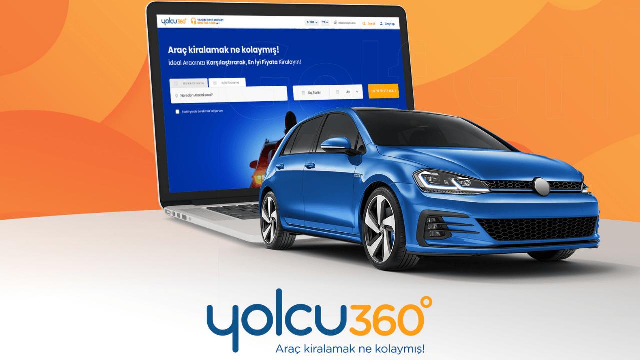 Araç kiralama platformu Yolcu360, 6 milyon dolar yatırım aldı