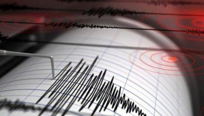 Art arda gerçekleşti! İzmir ve Manisa'da korkutan deprem!