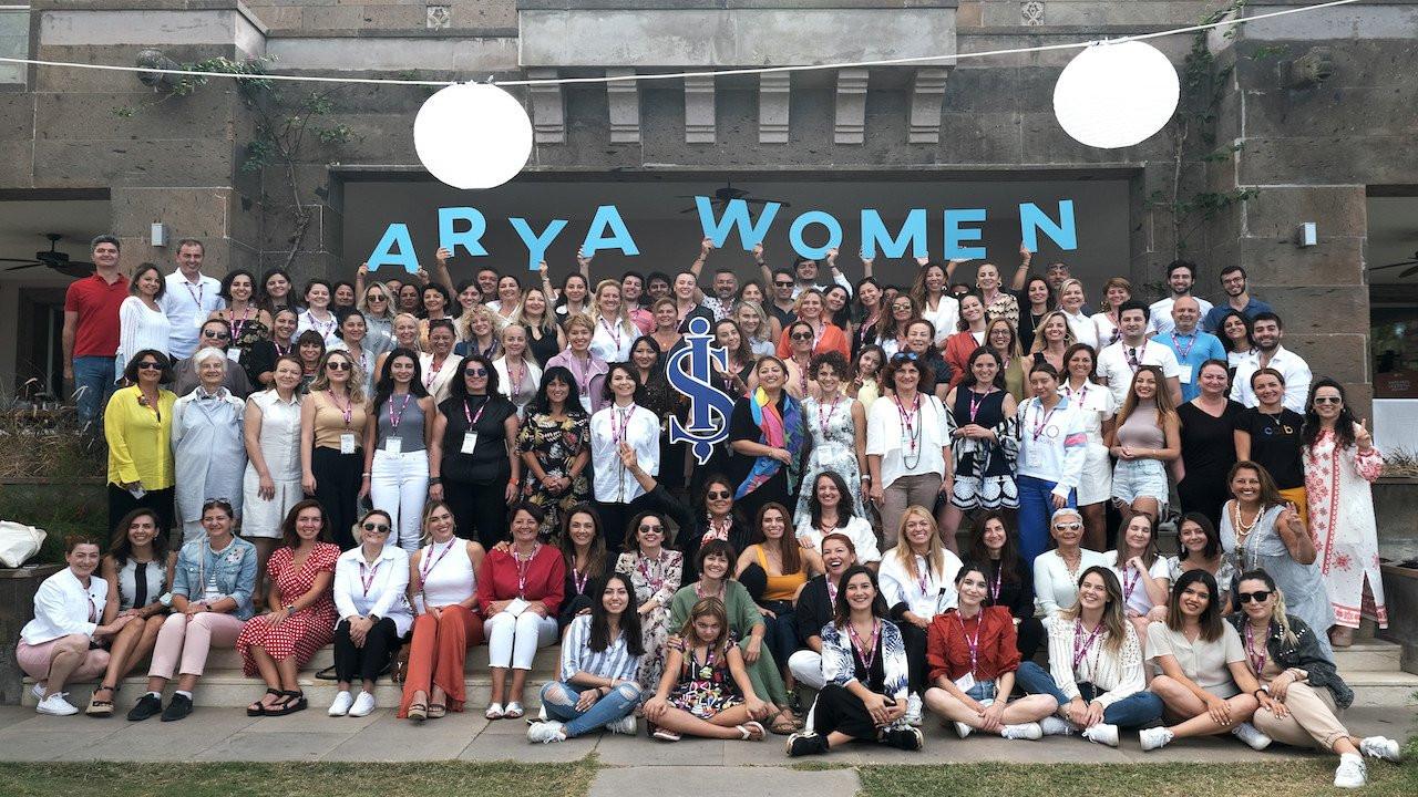 Arya Retreat 2021'da sunum yapan 5 girişim