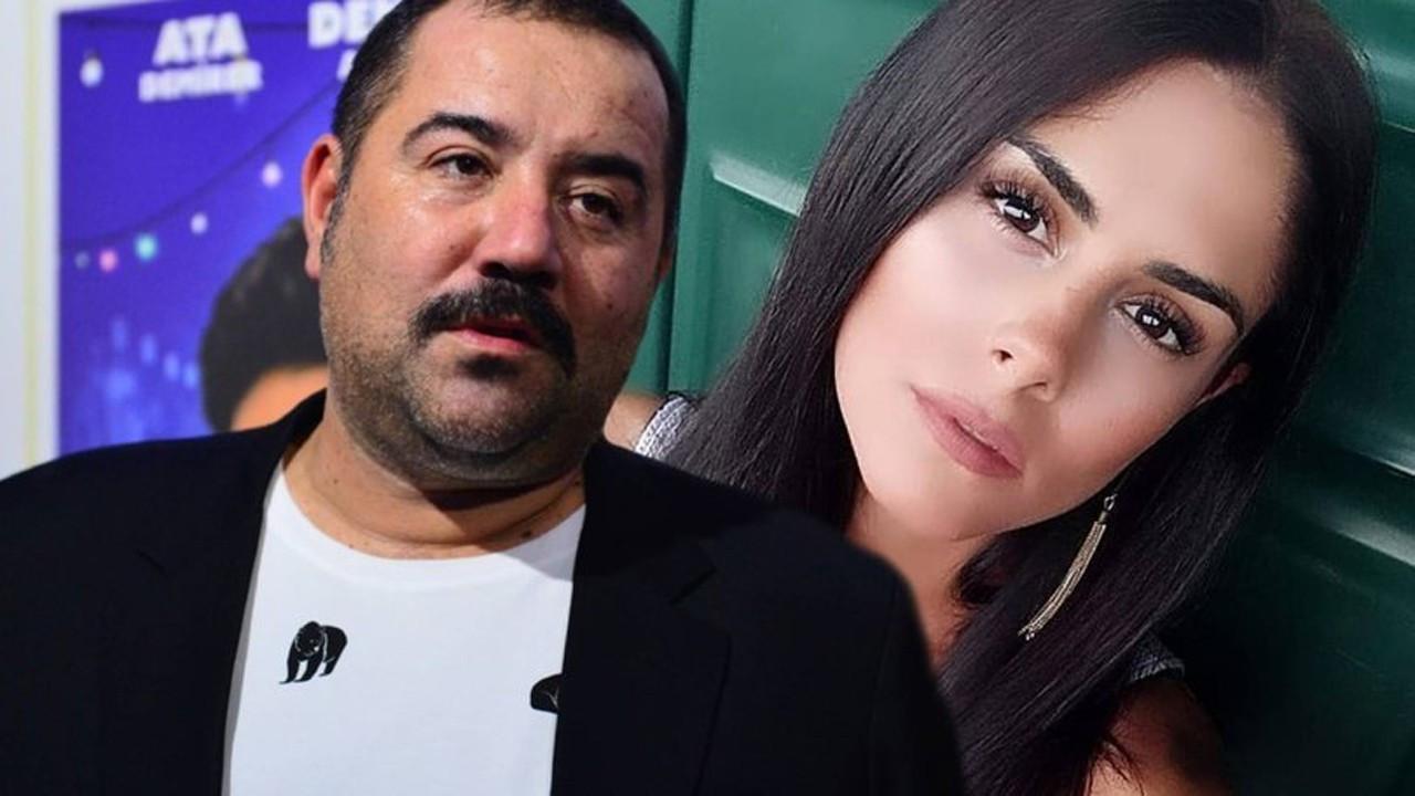 Ata Demirer'den aşk iddialarına yanıt