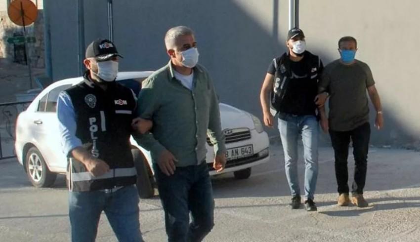 Atilla Peker'in ifadesi ortaya çıktı: Kutlu Adalı'yı öldürmek için Korkut Eken'le Kıbrıs'a gittik