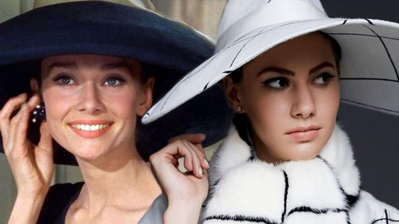 Audrey Hepburn'ün torunu bilinmeyen gerçeği açıkladı