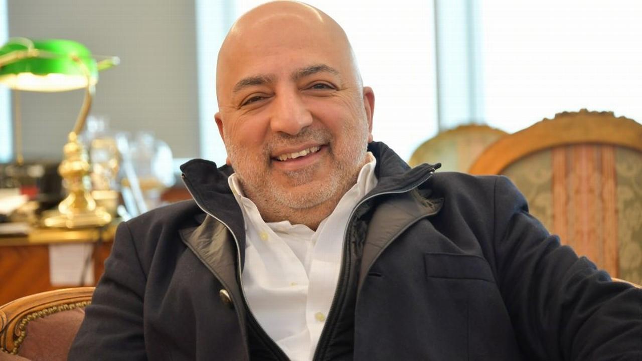 AVM'deki kavgada tanınmış işadamı Latif Aral Aliş'e de dava!
