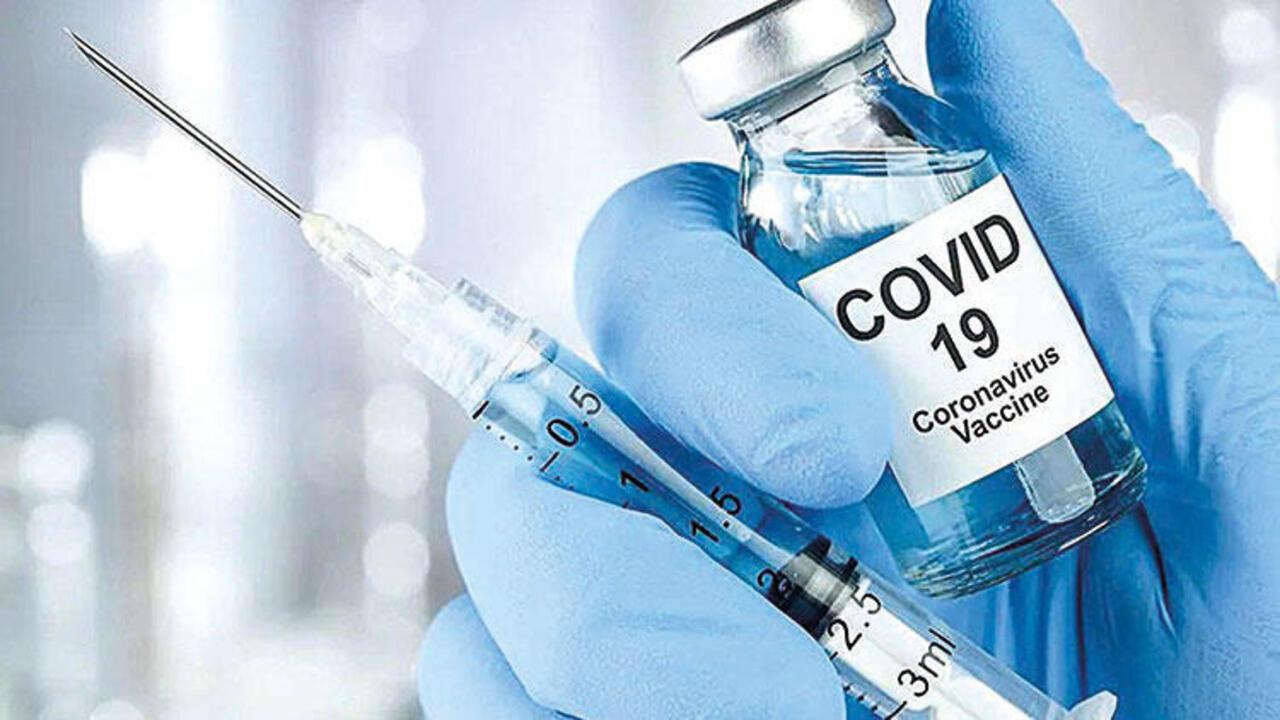 Avrupa İlaç Ajansı, Çin aşısını değerlendirmeye aldı Avrupa İlaç Ajansı, Çin aşısı Sinovac için ön değerlendirme sürecini başlattı. Aşı testleri başarılı...