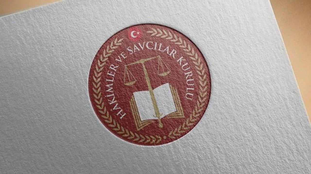 Avrupa Yargı Ağı: 'HSK tabela kuruma dönüştü'
