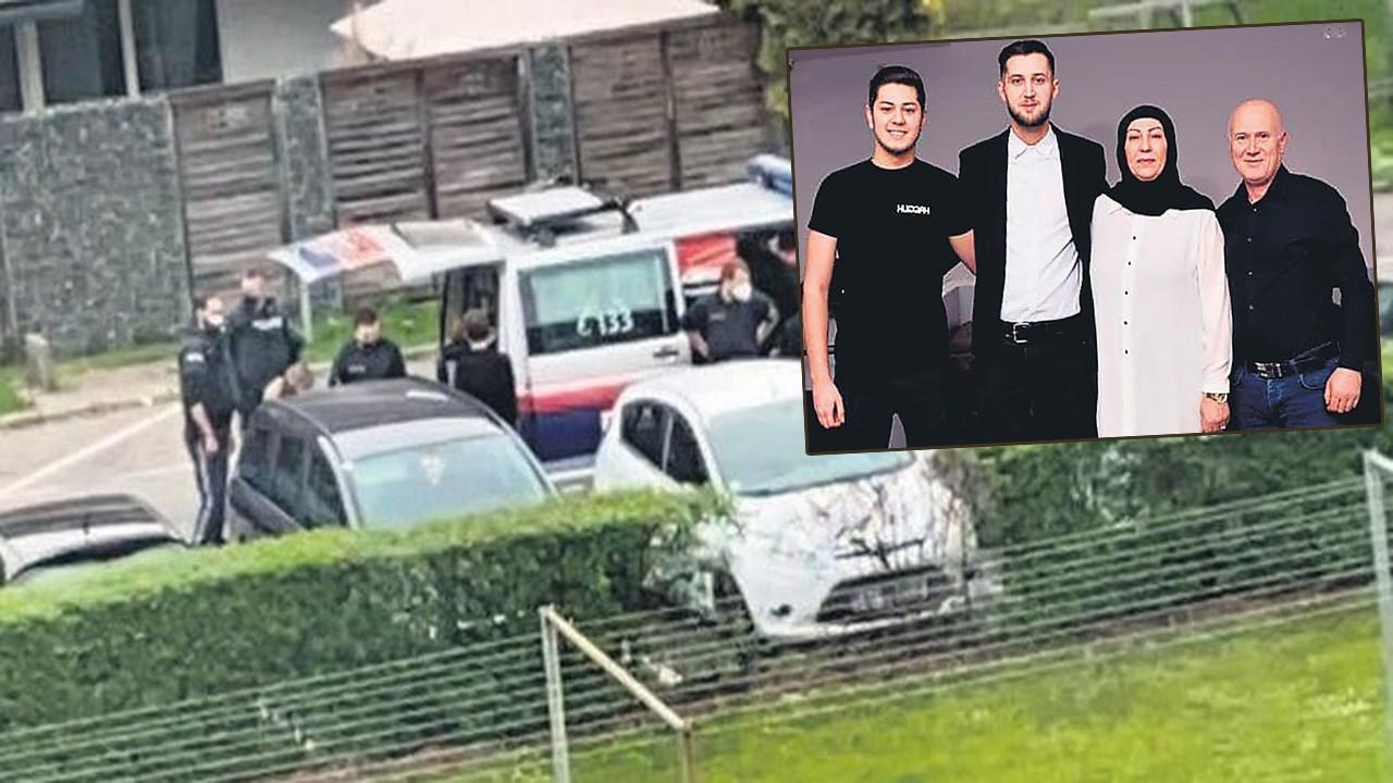 Avusturya'da yaşayan Karabulut ailesi korku içinde!