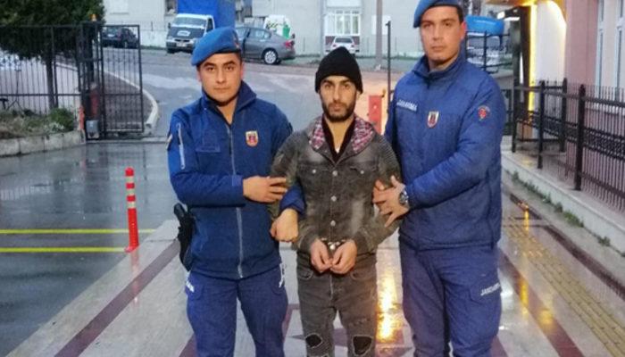 Aydın'da firari suç makinesi yakalandı