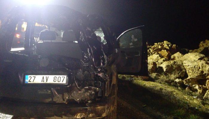 Babasından izinsiz aldığı araç ile kaza yaptı:1 ölü, 1 yaralı