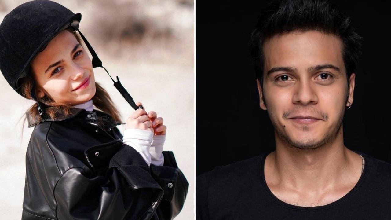 Bahar Şahin'den kanserle savaşan Arif Güloğlu'na büyük destek