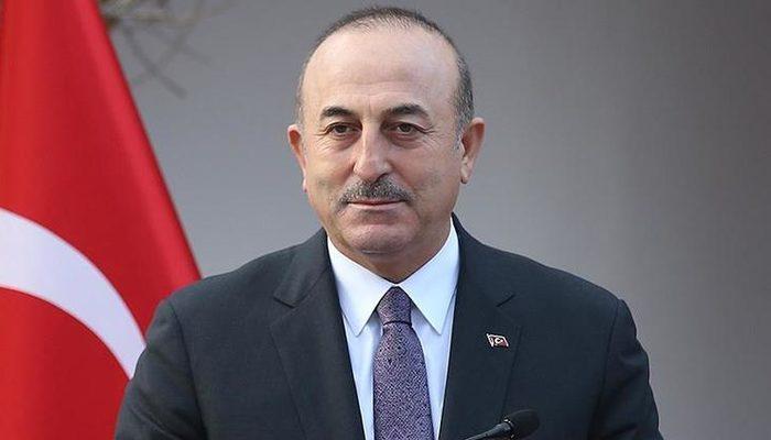 Bakan Çavuşoğlu'ndan ABD ve Suriye hakkında çok kritik açıklama!
