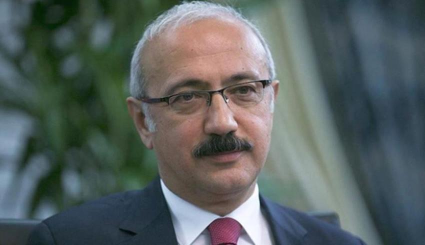 Bakan Elvan açıkladı: 73 Milyar TL özel iletişim vergisi toplandı