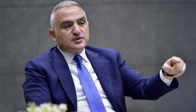 Bakan Ersoy: Vaka sayılarının 5 binin altına gelmesi lazım