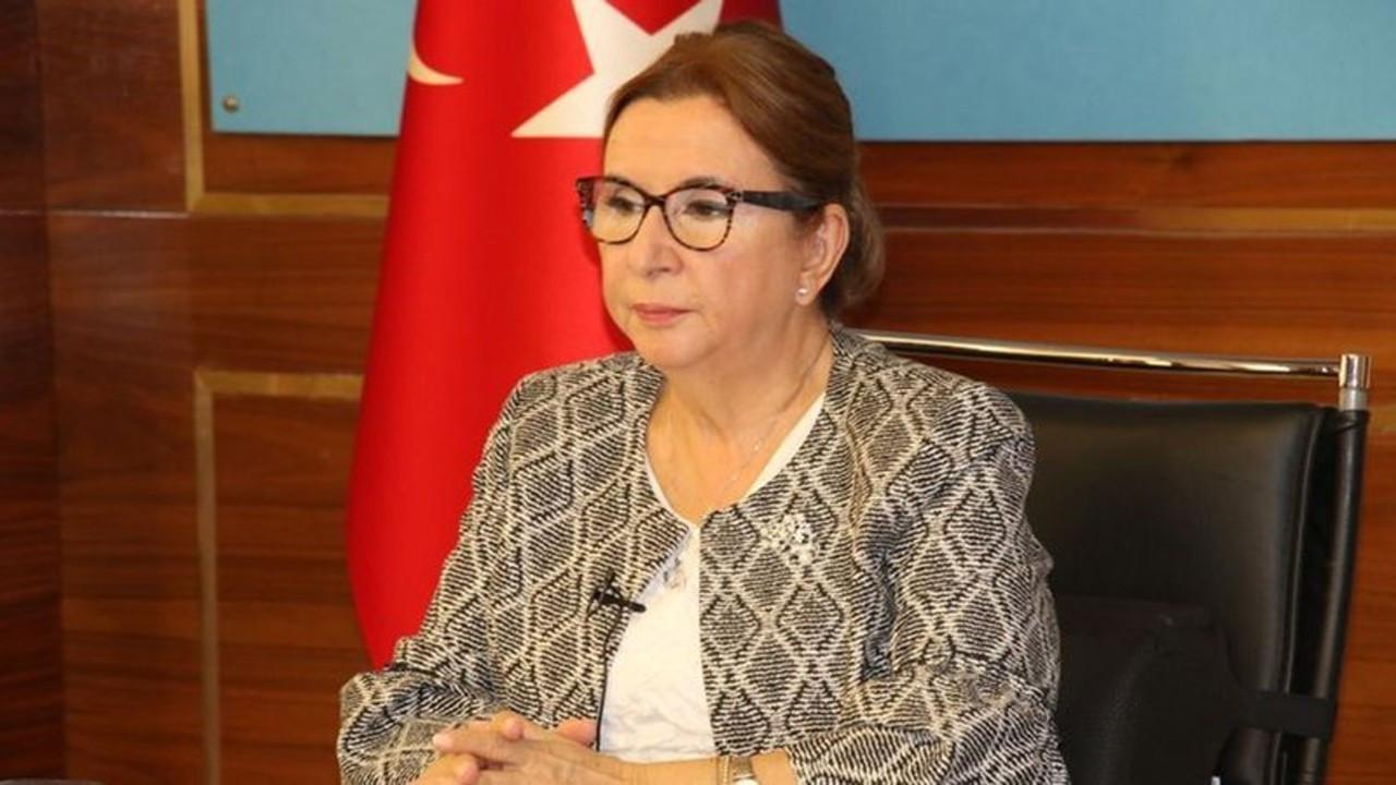 Bakan Ruhsar Pekcan'ın annesi hayatını kaybetti