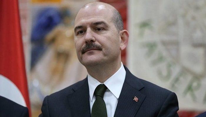 Bakan Soylu, seçimde oy kullanacak Suriyelilerin sayısını açıkladı