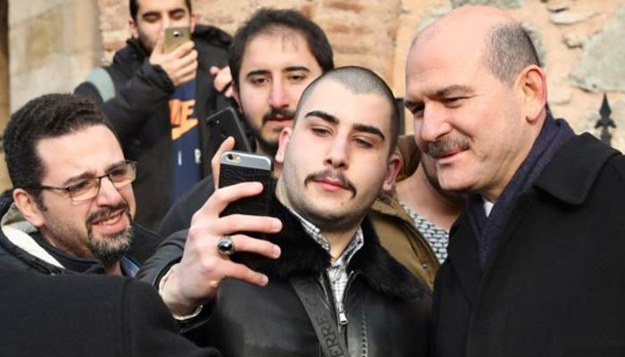 Bakan Süleyman Soylu 'telefonunuza indirin' demişti! UYUMA uygulamasına yoğun ilgi