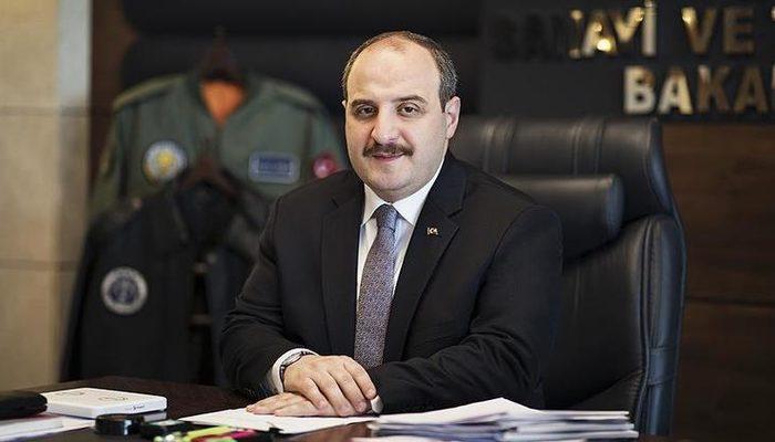 Bakan Varank: Türkiye Uzay Ajansı 'nın kuruluş kararnamesinin iptali için CHP Anayasa Mahkemesi 'ne başvurdu