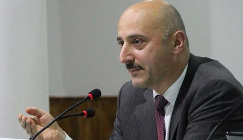 Bakan yardımcısı Şakir Ercan Gül açıkladı: Kripto parada sermaye şartı!