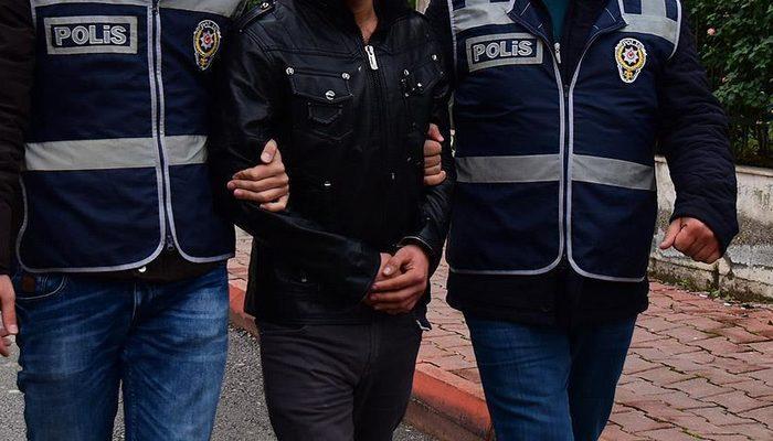 Bakanlık duyurdu: 3 bin 673 kişi yakalandı