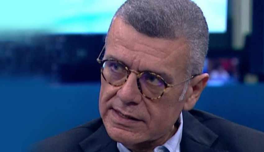 Bakanlık Prof. Dr. Murat Ferman'a karşı harekete geçti