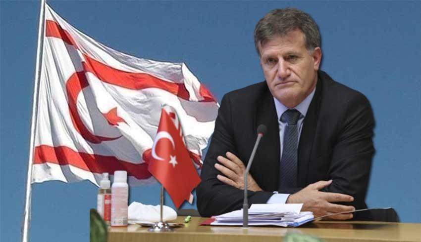 Başbakan yardımcısı açıkladı: KKTC'nin adı değişiyor, başkanlık sistemi geliyor