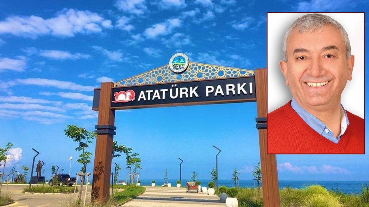 Başkan Çervatoğlu: