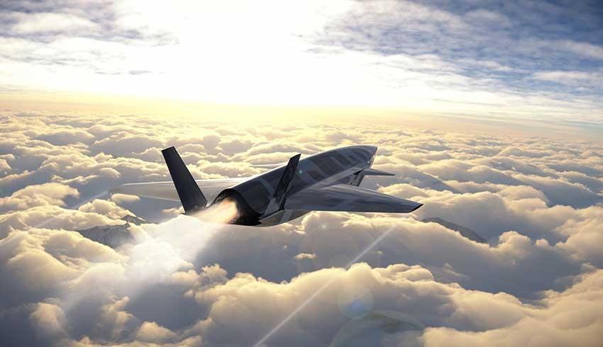 Baykar ilk kez paylaştı: İşte muharip insansız uçak