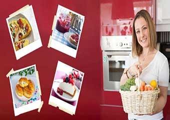 Bayram kahvaltısı için pratik ve sağlıklı tarifler