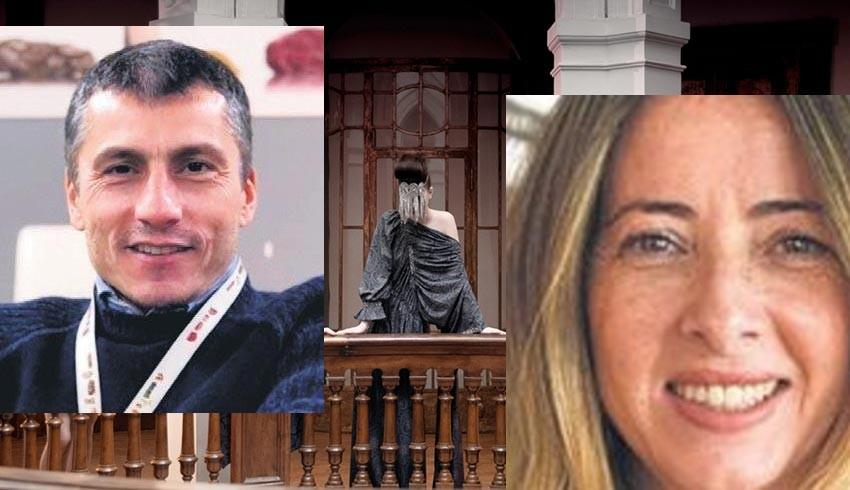 Beltur Genel Müdürü Cenk Akın, eşi için Hidiv Kasrı'nı kapattırdı!