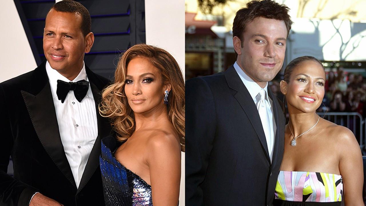 Ben Affleck ve Jennifer Lopez yeniden görüşüyor