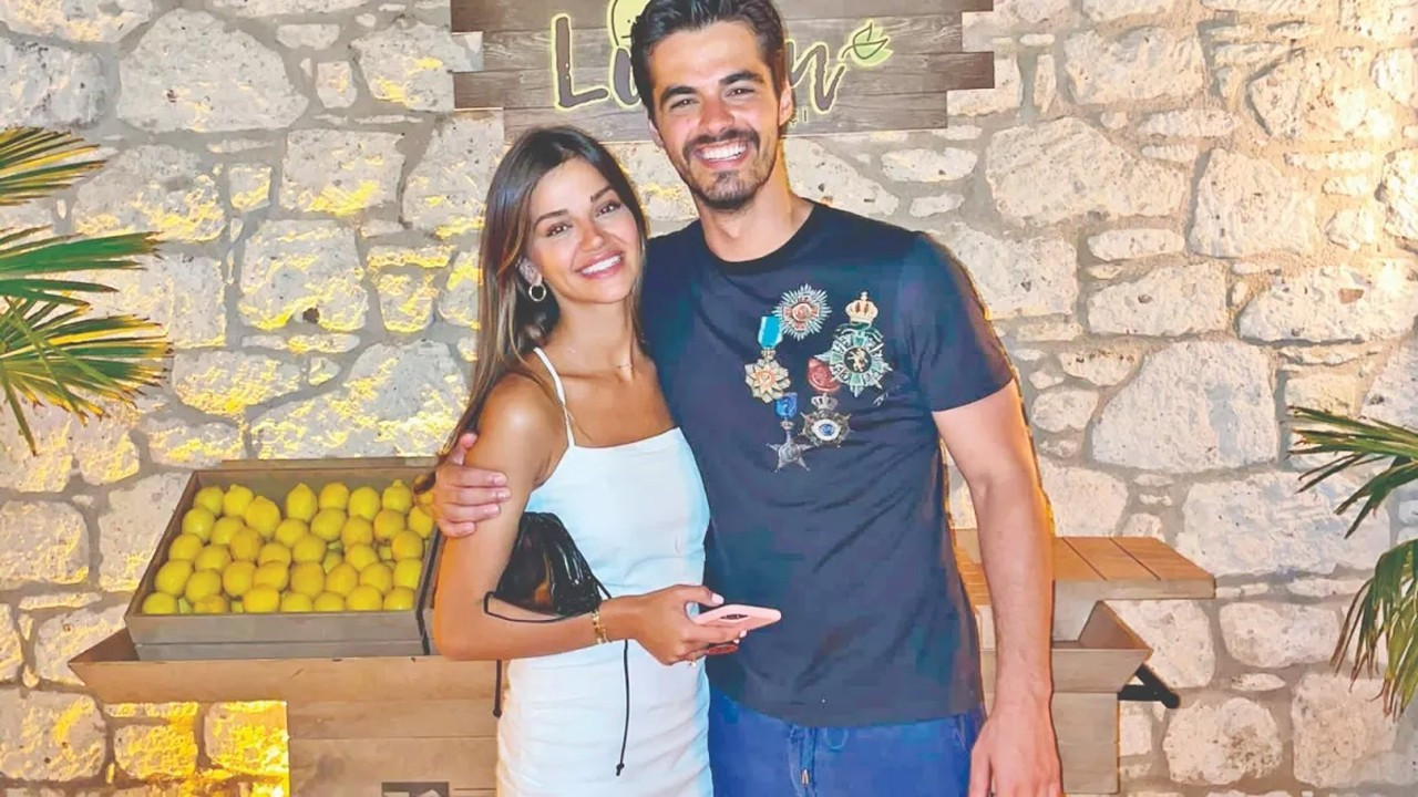 Berk Atan ile Selin Yağcıoğlu barıştı mı?