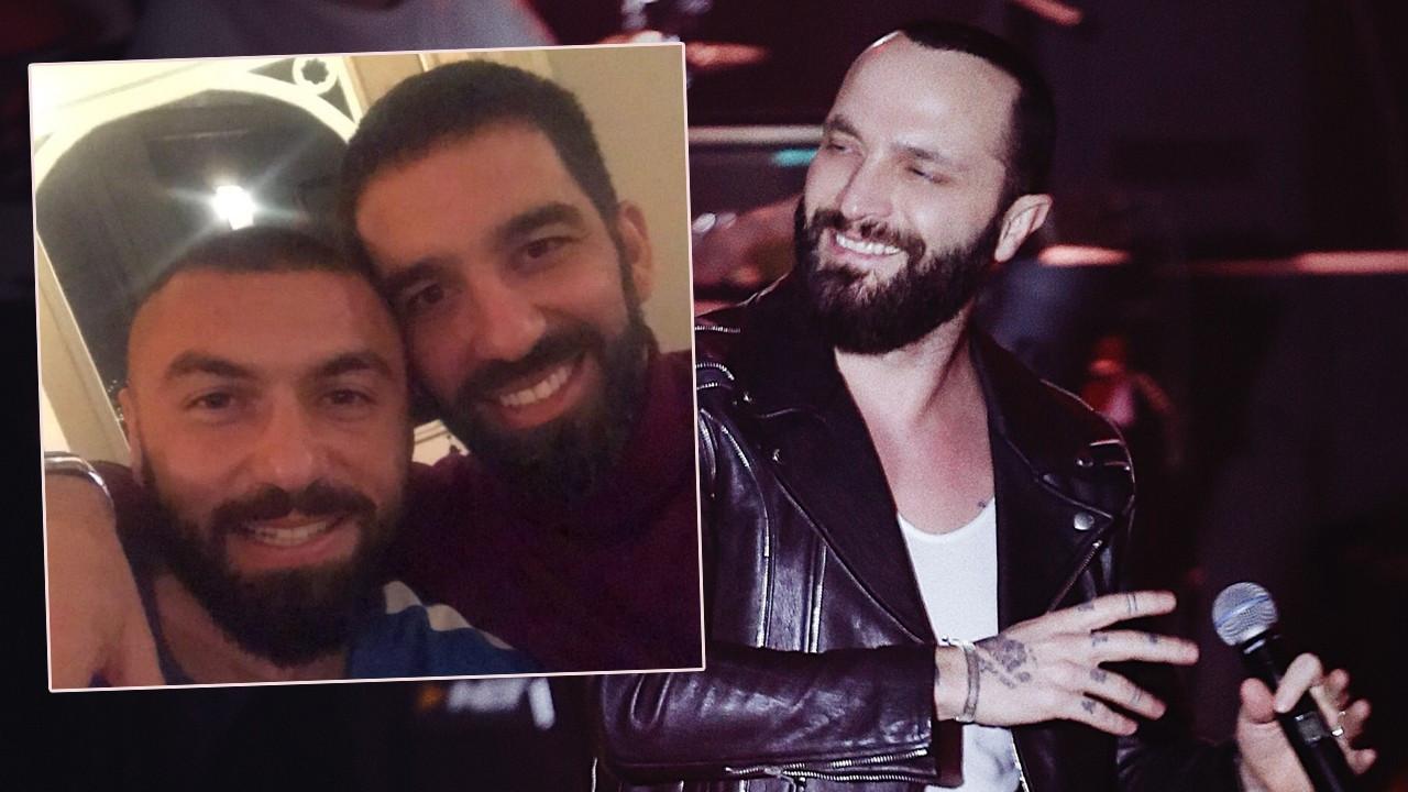 Berkay ve Arda Turan'ın davasını 'Burak Yılmaz' kilitledi