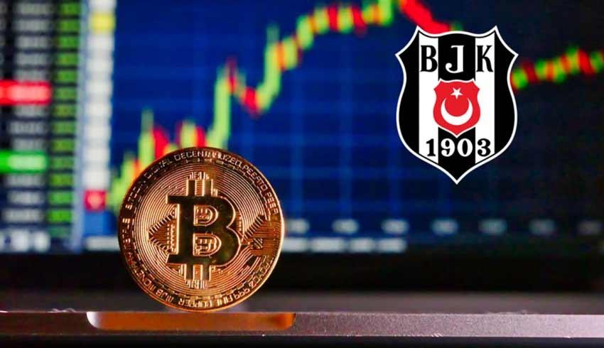 Beşiktaş'tan bjk-coin.com internet sitesine şok dava!