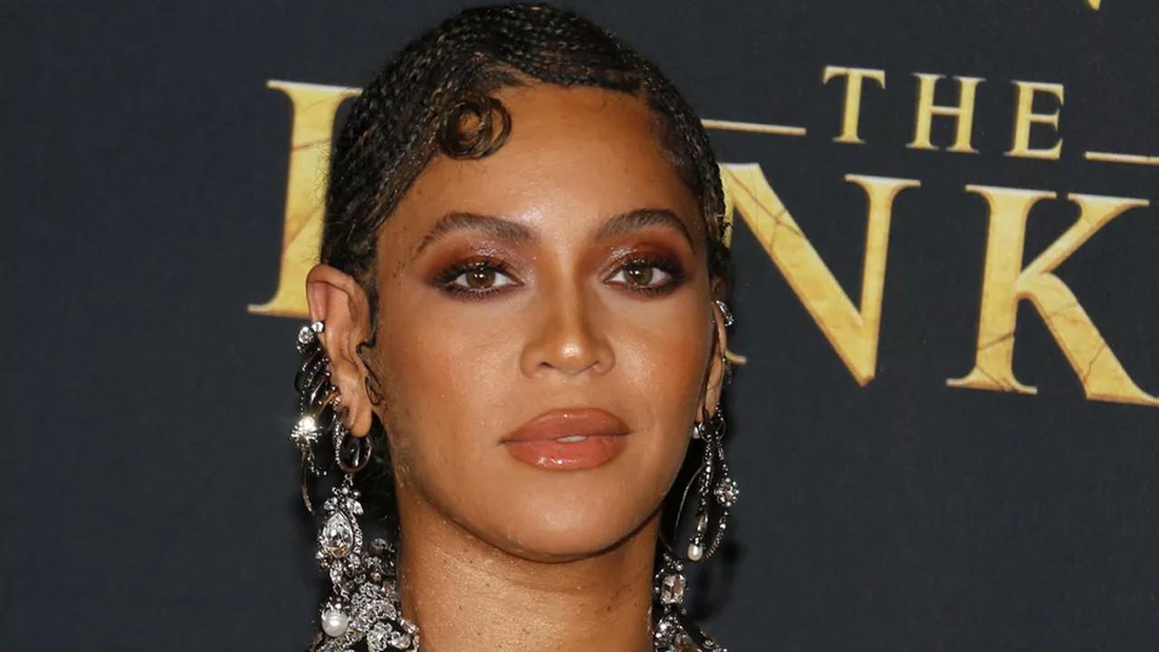 Beyonce'dan yeni albüme sanal konser